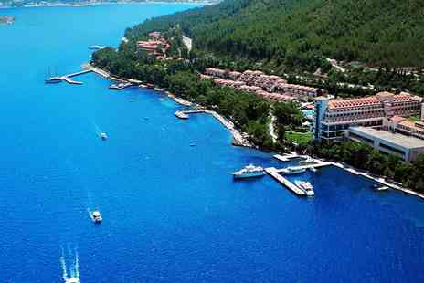 Super Escapes Travel - All inclusive seven nights Turkey beach getaway - Save 22%