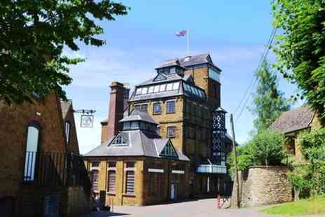 Hook Norton Brewery - Tour and Tasting 13:30 Sundays - Save 0%