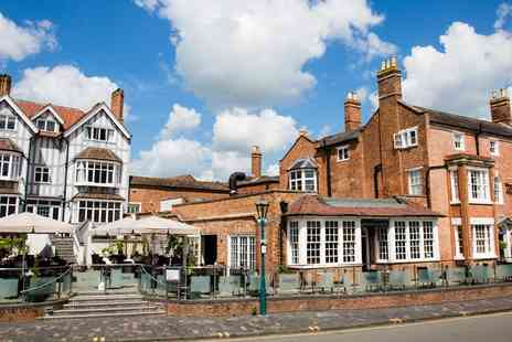 The Arden Hotel - Four star Stratford upon Avon stay - Save 39%