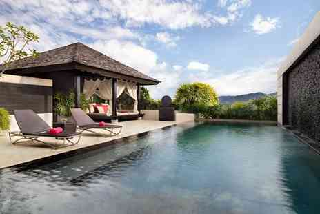 The Pavilions Phuket - Five Star Private Suite Sanctuary in Breathtaking Hilltop Location - Save 0%