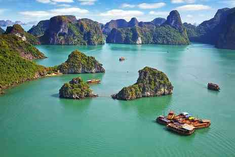 Vietnam Free & Easy Tour  - Five Star Authentic and Immersive Tour with Optional Countryside Extension - Save 0%