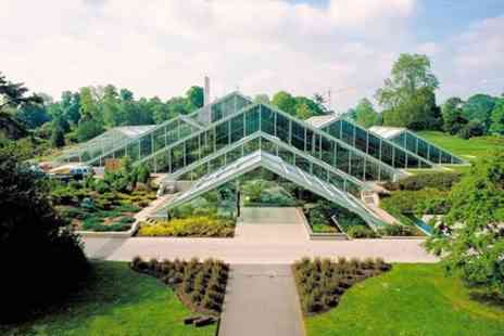 Top Sight tours - Visit Kew Gardens and 3 Hour Westminster Walking Tour - Save 0%