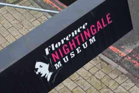 Top Sight tours - Visit Florence Nightingale Museum and 3 Hour Westminster Walking Tour - Save 0%