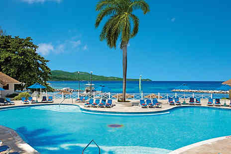 Bargain Late Holidays - Four Star 7 To 10 Nights All Inclusive Hotel Stay with Flights - Save 0%