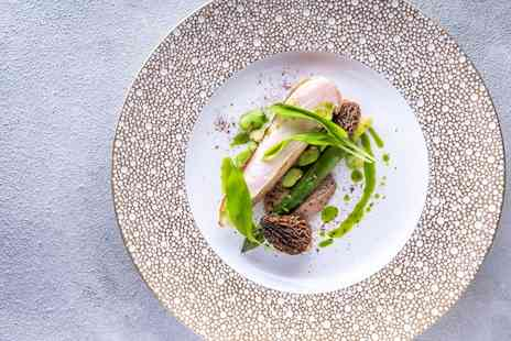Park House Restaurant - 2 AA Rosette tasting menu lunch for Two - Save 39%