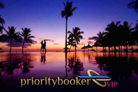Priority Booker - 6 To 12 Month Access to Discounted Airport Lounge and Parking Booking - Save 80%