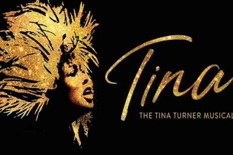 OMGhotels - Four Star overnight London stay with Tina, The Tina Turner Musical - Save 0%