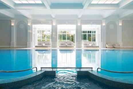 Champneys Henlow - Full Board 26 Hour Spa Break for 2 in Double or Twin Room Plus Optional Treatments - Save 53%