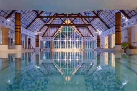 Champneys at Forest Mere - Full Board 26 Hr Spa Break for 2 in Double or Twin Room Plus Optional Treatments - Save 48%