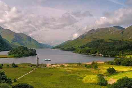 Loch Shiel Cruises - Short cruise to Princes Bay Harry Potter film locations and Jacobite history - Save 0%