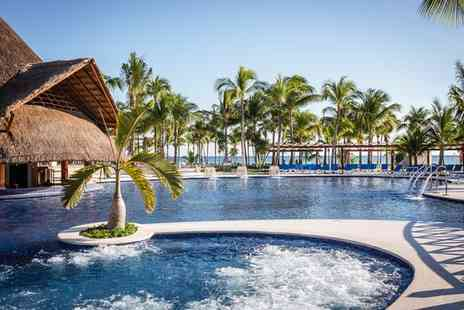 Barcelo Maya Caribe - Five Star All Inclusive Mayan Inspired Hotel on the Beachfront - Save 0%