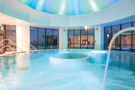 Champneys Springs - Full Board 26 Hour Spa Break for Two in Double or Twin Room Plus Optional Spa Treatments - Save 34%