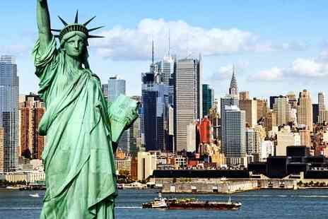 Cruise Circle - Cunard 100th Anniversary transatlantic cruise to New York - Save 0%