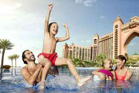 Value Added Travel - Luxury family break with flights and waterpark - Save 0%