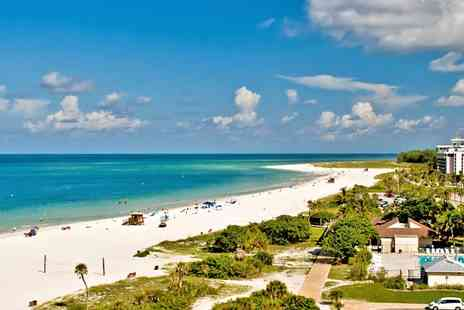 travelplanners - 10 Nights Sarasota and Miami twin centre holiday with flights - Save 0%