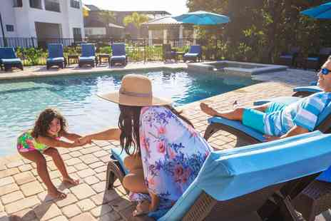 travelplanners - Florida villa holidays with flights - Save 0%