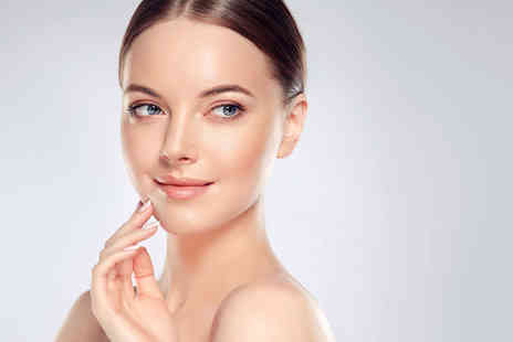 ZAKU Cosmetics - Dermaplanning treatment and express facial - Save 71%