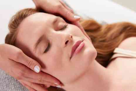 Relaxing Moments Beauty Boutique - 25 Minute City Life Facial and 25 Minute Back, Neck and Shoulder Massage - Save 47%