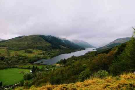 Brambling Bus - 1 day Private Tour with Rob Roy, Wallace and Jamie Fraser - Save 0%
