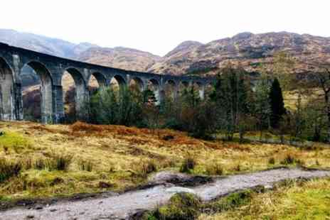 Brambling Bus - 1 day Private Tour Glen Coe and Glenfinnan - Save 0%