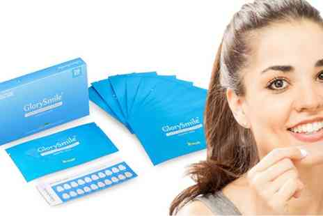 Groupon Goods Global GmbH - One, Two or Three Packs of 14 Teeth Whitening Strips - Save 0%