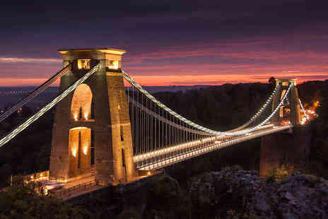 Avon Gorge Hotel - Ticket, join us for an outdoor screening From 20th To 22nd August - Save 0%