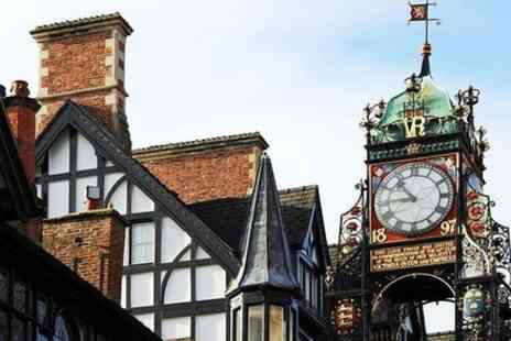 Cruising Excursions - The Ancient and Medieval City of Chester and Panoramic Liverpool Shore Excursion - Save 0%