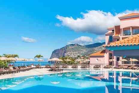 Hotel Pestana Royal Premium - Five Star All Inclusive Bliss with Panoramic Hillside Views - Save 0%