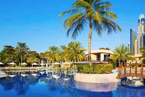 Value Added Travel - Five star family holiday with meals and flights - Save 0%