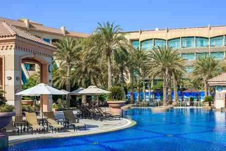 Value Added Travel - Luxury All Inclusive Abu Dhabi holiday with flights - Save 0%