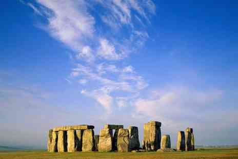 my dream destinations - All Inclusive Bath Stonehenge Layover Tour from Southampton to London upto 8 per - Save 0%