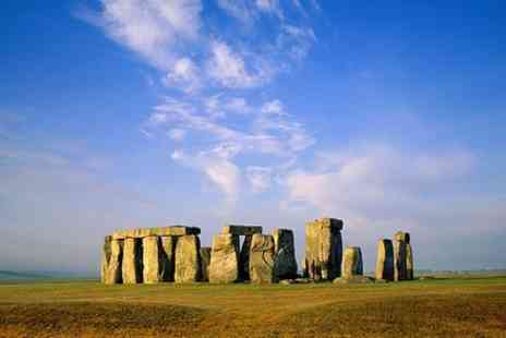 my dream destinations - All Inclusive Bath Stonehenge Layover Tour from Southampton to London upto 5 per - Save 0%