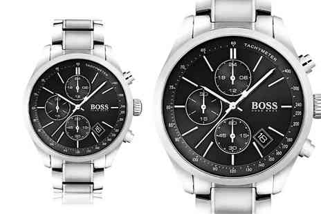 Best Watch Company - Mens Hugo Boss HB1513477 watch - Save 65%