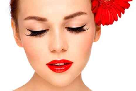 Junerain Spa and Skin Clinic - Semi Permanent MakeUp for Eyebrows or Eyeliner - Save 40%