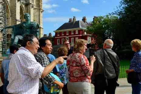 Yorktour - Best of York on Foot - Save 0%