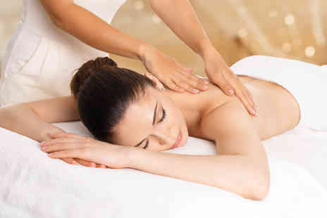 Chiropractic Life Haywards - 30 minute deep tissue massage - Save 66%