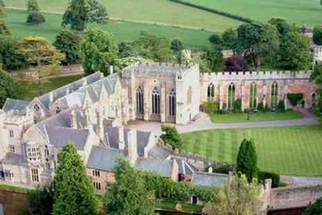 The Bishops Palace - Entry Ticket Up to Two Adults and Three Children - Save 38%