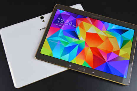 Ezy Gadgets - Refurbished Samsung Galaxy Tab S 10.5 - Save 0%