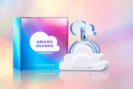 Wowcher Direct - 30ml bottle of Ariana Grande Cloud EDP - Save 18%