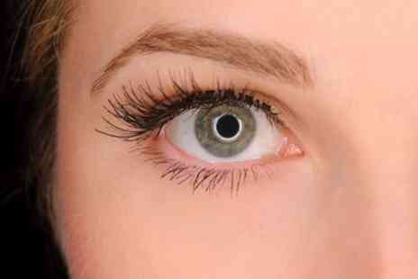 New You Beauty And Clinic - Lash Lift and Tint - Save 60%