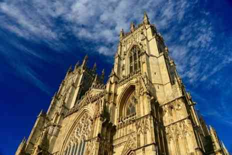 Yorktour - York Evening Express early evening walking tour - Save 0%