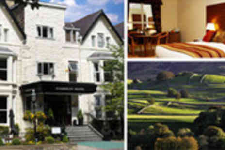 Kimberley Hotel - Two night 4star getaway to Yorkshire for two including breakfast - Save 68%