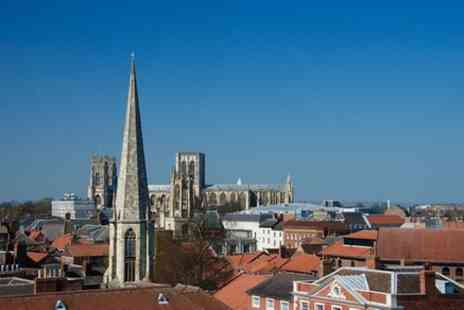 Yorktour - Private guided tour of the walled city - Save 0%