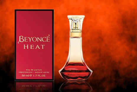Wowcher Direct - 30ml bottle of Beyonce Heat EDP spray - Save 62%
