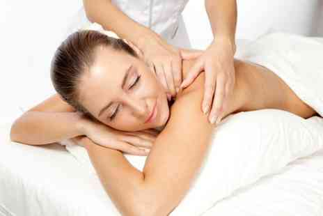 Croydon Osteopathic Practice - Spinal assessment and one hour treatment - Save 69%