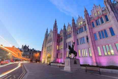 High Spirits Tours - Aberdeen Beer and History Walk - Save 0%