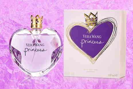 Wowcher Direct - 30ml bottle of Vera Wang Princess eau de toilette - Save 65%