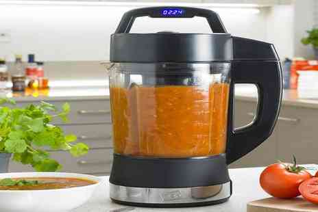Home Empire - Soup and smoothie maker - Save 63%