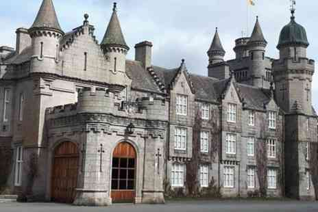Grampian Escapes Tours - Balmoral and Braemar Tour - Save 0%