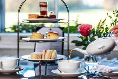 Wynyard Hall - Sparkling afternoon tea and garden entry for Two - Save 51%